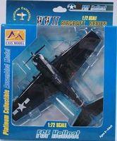 "Самолет F-6F-5 ""Хэллкэт"" VF-27 USS ""Принстон"" (масштаб: 1/72)"