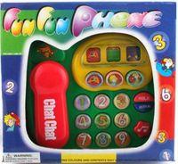 "Развивающая игрушка ""Телефон-Фан-фан"""
