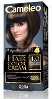 """Крем-краска для волос """"Cameleo"""" (тон: 4.0, средний коричневый)"""