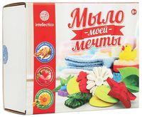 """Набор для изготовления мыла """"Красный"""" (большой)"""