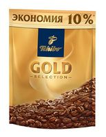 "Кофе растворимый ""Tchibo. Gold Selection"" (75 г)"