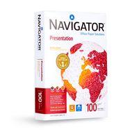 """Бумага """"Navigator Presentation"""" (А4; 500 листов; 100 г/м2)"""