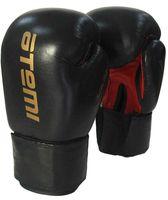 Перчатки боксёрские LTB19026 (10 унций; чёрно-красные)