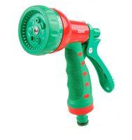 Пистолет для полива пластмассовый (7 режимов; арт. 55060-02)