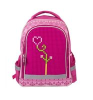 Рюкзак (розовый; арт. MC-3191-4)