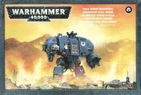 Warhammer 40.000. Space Marines. Dreadnought (48-26)