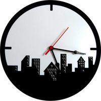 Часы настенные (30 см; арт. CH008)