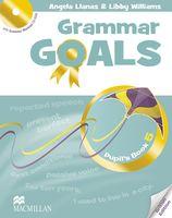 Grammar Goals. Pupil`s Book 5 (+ CD)