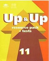 Up & Up 11. Resource Pack + Tests