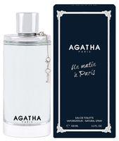 "Туалетная вода для женщин Agatha ""Un Matin A Paris"" (100 мл)"