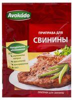 """Приправа для свинины """"Avokado"""" (25 г)"""