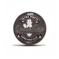 "Глина для укладки волос ""Ultra Matt Clay UM 01"" (100 мл)"