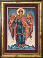 """Вышивка крестом """"Ангел-Хранитель"""" (300x450 мм)"""