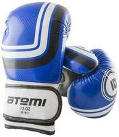 Перчатки боксёрские LTB-16111 (L/XL; синие; 14 унций)