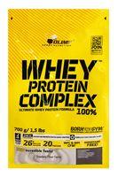 """Протеин """"Whey Protein Complex 100%"""" (700 г; клубника)"""