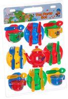 """Набор детской посуды """"Tea Party"""" (4 персоны)"""