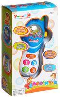 """Музыкальная игрушка """"Телефончик"""" (арт.  ZYE-00011-1)"""