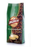 """Кофе зерновой """"Жокей. Классический"""" (250 г)"""