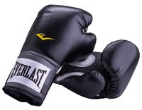 "Перчатки боксёрские ""Pro Style Anti-MB"" (14 унций; чёрные; арт. 2314U)"