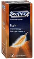 "Презервативы ""Contex. Lights"" (12 шт.)"