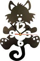 Часы настенные (19х30 см; арт. CH015)