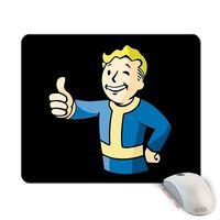 """Коврик для мыши большой """"Fallout"""" (арт. 109)"""