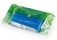 Пластилин особо мягкий кукурузный (40 г; синий)