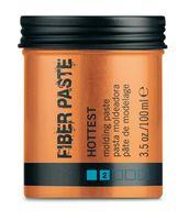 """Паста для укладки волос """"Fiber Paste Hottest Molding Paste"""" средней фиксации (100 мл)"""