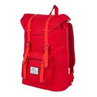 Рюкзак 17211 (13,1 л; красный)