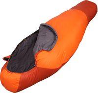 """Спальный мешок """"Antris 120"""" (190 см; оранжевый)"""