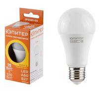 Лампа светодиодная Стандарт А60 15 Вт/3000/Е27