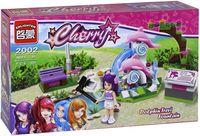 """Конструктор """"Cherry. Фонтан"""" (109 деталей)"""