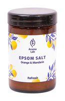 """Соль для ванн """"Refresh. С цитрусовыми эфирными маслами"""" (100 г)"""