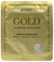 "Гидрогелевая маска для лица ""Gold"" (32 г)"