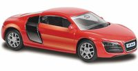 "Модель машины ""Audi R8 V10"" (масштаб: 1/64)"