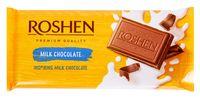 """Шоколад молочный """"Roshen"""" (90 г)"""