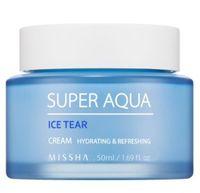 "Крем для лица ""Ice Tear"" (50 мл)"