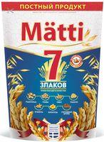 """Каша быстрого приготовления """"Matti. 7 злаков"""" (400 г)"""