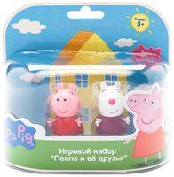 """Набор фигурок """"Peppa Pig. Пеппа и Сьюзи"""""""