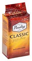 """Кофе молотый """"Paulig. Classic"""" (250 г)"""
