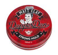 """Глина для укладки волос """"Matt Clay MC 01"""" (100 мл)"""