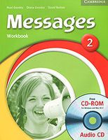 Messages 2: Workbook (+ CD)