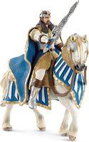 """Фигурка """"Рыцарь Грифона. Король на лошади"""" (15 см)"""