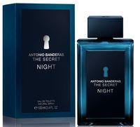 """Туалетная вода для мужчин Antonio Banderas """"The Secret Night"""" (100 мл)"""
