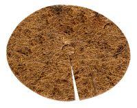 Круг приствольный из кокосового волокна (19 cм)