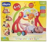 """Развивающая игрушка """"Grow and walk gym"""" (со световыми эффектами)"""