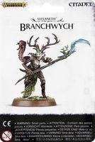 Warhammer Age of Sigmar. Sylvaneth. Branchwych (92-16)