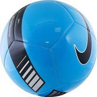 """Мяч футбольный Nike """"Pitch Training"""" №5 (синий)"""