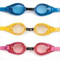 Очки для плавания детские (14,5 см)