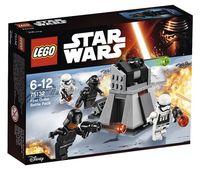 """LEGO Star Wars """"Боевой набор Первого Ордена"""""""